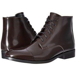 Brand New Mens Calvin Klein Darcey Boots Size 13